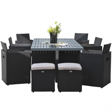 salon de jardin am nagez votre ext rieur selon vos envies. Black Bedroom Furniture Sets. Home Design Ideas