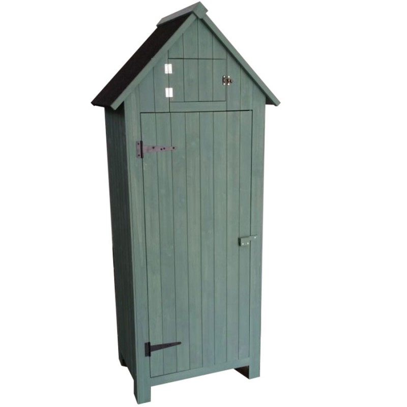 abri de jardin bois kent stowe. Black Bedroom Furniture Sets. Home Design Ideas