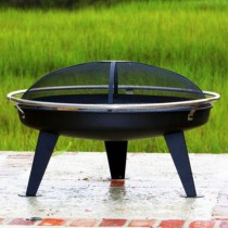 brasero la hacienda urban 550. Black Bedroom Furniture Sets. Home Design Ideas
